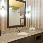 Фотография Holiday Inn Express Olive Branch