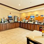 Bilde fra Holiday Inn Express Bothell-Canyon Park (I-405)