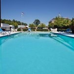 Holiday Inn Express Macon (I-75 & Riverside) Foto