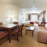 Foto de Holiday Inn Express Boulder