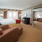 Φωτογραφία: Holiday Inn Express Boulder