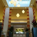 Photo de Hilton Garden Inn Gulfport Airport