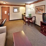 Foto de Holiday Inn Express Watertown