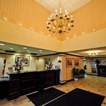 Holiday Inn Express Syracuse Airport Foto