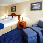 Φωτογραφία: Holiday Inn Express Syracuse Airport