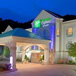 Hotel near Lake Hopatcong NJ