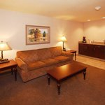 Photo de Holiday Inn Express & Suites - The Hunt Lodge