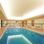 Bilde fra Holiday Inn Express Hotel & Suites Logansport
