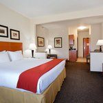 Holiday Inn Express Hotel & Suites Vernal Foto
