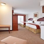 Foto van Holiday Inn Express Hotel & Suites Farmington Hills