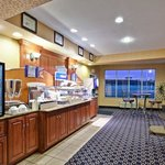 Φωτογραφία: Holiday Inn Express Paragould