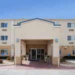 Holiday Inn Express Greeley Foto