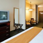 Photo of Holiday Inn Express Hotel & Suites - Pell City