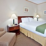 Billede af Holiday Inn Express Junction City KS