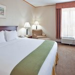Holiday Inn Express Junction City KS照片
