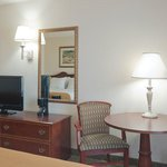 Foto van Holiday Inn Express Hotel & Suites Martinsville