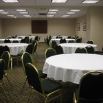 Photo de Holiday Inn Express Southington