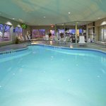Foto de Holiday Inn Express Hotel & Suites Sunbury-Columbus Area