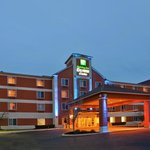 Фотография Holiday Inn Express Ann Arbor