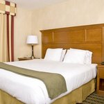 Φωτογραφία: Holiday Inn Express Ann Arbor