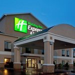 Holiday Inn Express Three Rivers照片