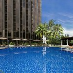 Sheraton Towers Singapore Foto