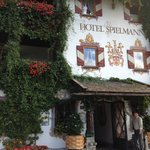 Photo de Romantik Hotel Spielmann