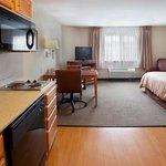 Φωτογραφία: Candlewood Suites Killeen at Fort Hood