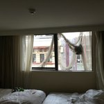 Foto Rydges World Square Sydney Hotel