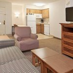 ภาพถ่ายของ Staybridge Suites Columbus Airport