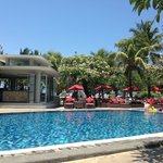 Kuta Seaview - Pool