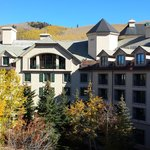 Φωτογραφία: The Residences at Park Hyatt Beaver Creek