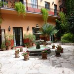 Foto Antigua Capilla Bed and Breakfast