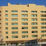 Φωτογραφία: Holiday Inn Mexico City Tlalpan Churubusco