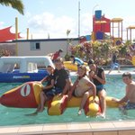 Foto Kurrimine Beach Holiday Park