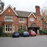 Cantley House Hotel Foto