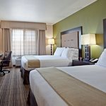 Holiday Inn Express Hotel & Suites Twin Falls resmi