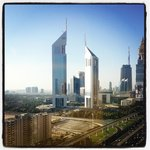 Photo de Ascott Park Place Dubai