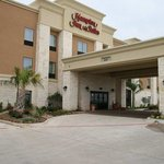 Φωτογραφία: Hampton Inn & Suites Buffalo
