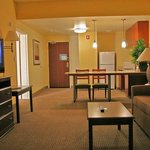 Φωτογραφία: Hampton Inn Indianapolis Northwest - Park 100