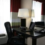 Photo de Holiday Inn: Meridian E - I 20/I 59