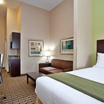 Φωτογραφία: Holiday Inn Express Hotel & Suites Statesville