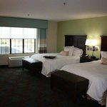 Hampton Inn & Suites St Cloud resmi