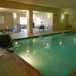 Holiday Inn Express Hotel & Suites Ripley Foto