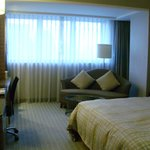 Four Points by Sheraton Shanghai Pudong Foto