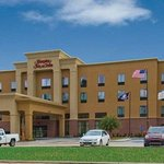 Foto de Hampton Inn & Suites Baton Rouge/Port Allen
