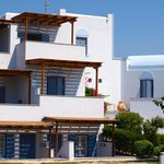 Foto de Ammos Naxos Exclusive Apartments