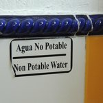 Non Potable Water