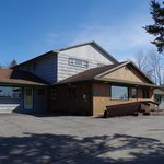 Φωτογραφία: Sherbrooke Village Inn
