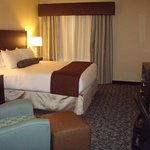 BEST WESTERN PLUS Walkerton East Ridge Hotel resmi
